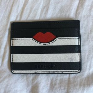 Sephora card wallet